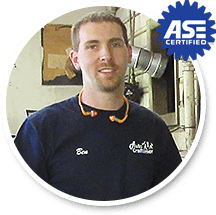 Ben RUBINSTEIN - Automotive Technician | Auto Craftsmen LTD