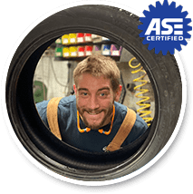 Scott BAKER - Tire Technician and Undercoater | Auto Craftsmen LTD