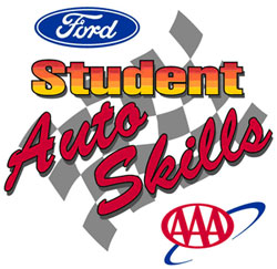 Ford/AAA Student Auto Skills Competition